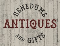 Benedums Antiques and Gifts